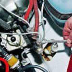 Как делается прокачка тормозов ВАЗ-2107 своими руками