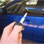 открыть ВАЗ-2110 без ключа