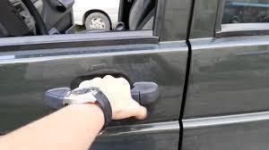 открыть замок автомобиля без ключа chevrolet niva