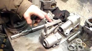 Как осуществляется регулировка рулевого редуктора ВАЗ-2107 своими руками