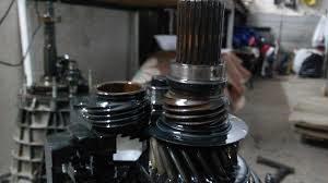 привод спидометра ВАЗ-2107 и как его можно заменить