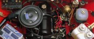 Самостоятельная настройка зажигания ВАЗ-2109 (инжектор, карбюратор)