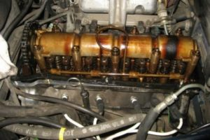 Установить гидрокомпенсаторы на ВАЗ-2107