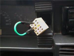 Не работают поворотники ВАЗ-2114