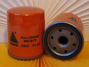 Масляный фильтр ВАЗ-2110