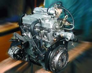 Двигатель ВАЗ-2110