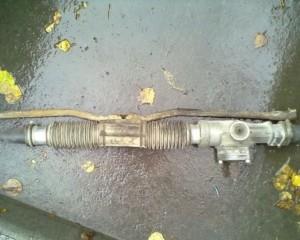 Рулевая рейка на ВАЗ-2110