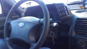 Руль в ВАЗ-2110