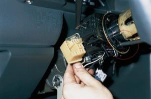Починить звуковой сигнал на ВАЗ-2110