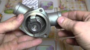 Проверить термостат на ВАЗ-2110