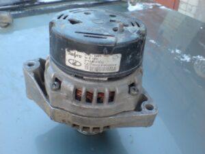 Генератор на ВАЗ-2110