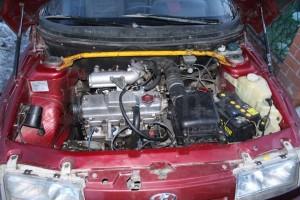 ВАЗ-2110 с инжекторным двигателем