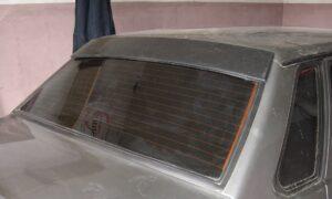 Заднее стекло ВАЗ-2115