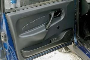 Дверь ВАЗ-2115