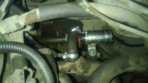 Установить дополнительную помпу на ВАЗ-2110