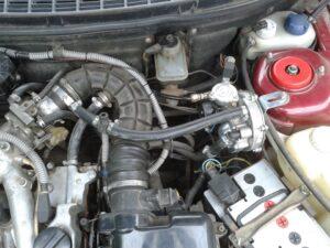 Расход газа на ВАЗ-2111