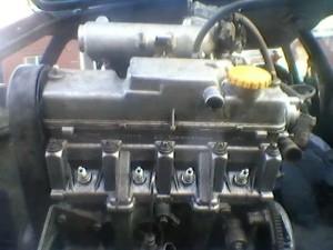 Двигатель ВАЗ-2111