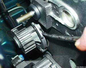 Замена помпы на ВАЗ-2110 8 клапанов