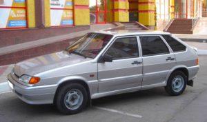 ВАЗ-2114