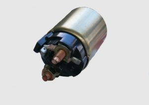 Реле стартера ВАЗ-2112