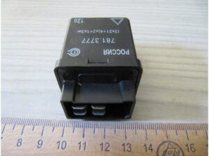 Реле поворотов на ВАЗ-2107