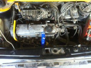 Замена патрубков системы охлаждения ВАЗ-2114