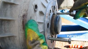 Замена главного тормозного цилиндра ВАЗ-2114