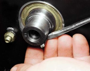 Замена сальника клапанов ВАЗ-2114 8 клапанов