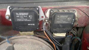 Проверить коммутатор ВАЗ-2109