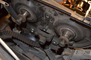 Замена гидрокомпенсаторов на Лада Приора 16 клапанов