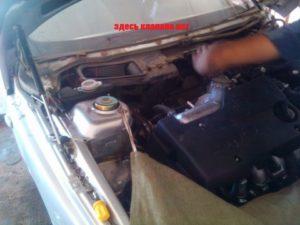 Замена радиатора печки ВАЗ-2112