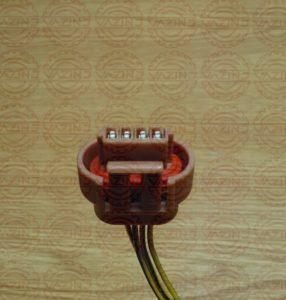 Прозвонить модуль зажигания ВАЗ-2114