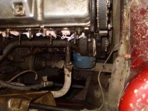 Переделать карбюратор на инжектор ВАЗ-2109