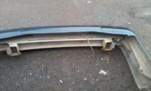 Бампер на ВАЗ-2115