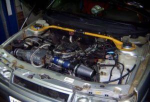 Тюнинг двигателя ВАЗ-2112