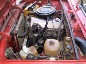 Двигатель на автомобиль ВАЗ-2106
