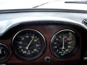 Расход топлива на 100 км ВАЗ-2106