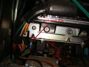 Стартер не крутит и не щелкает на ВАЗ-2109