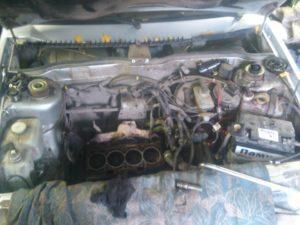 Троит двигатель ВАЗ-2114 инжектор