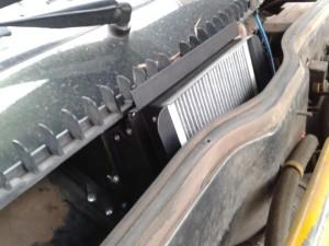 Замена салонного фильтра ВАЗ-2115