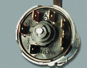 Подключить замок зажигания на ВАЗ-2106