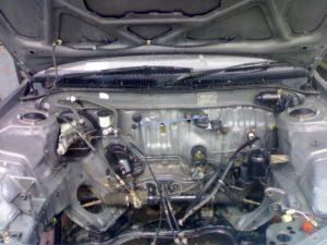 Прошивка ВАЗ-2114 8 клапанов