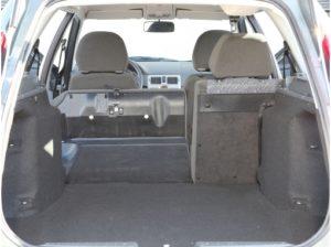Багажник Лада Приора универсал