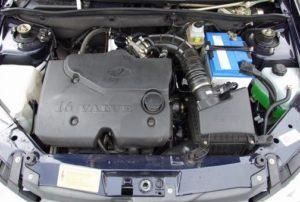 Двигатель Лады Калина