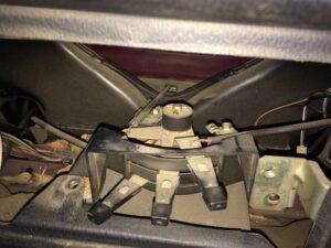 Плохо греет печка на ВАЗ-2105