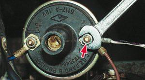Пропала искра ВАЗ-2106