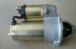 Стартер ВАЗ 2107