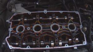 Ремонт клапанов ВАЗ-2112 16 клапанов