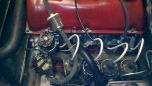 Расход топлива ВАЗ-2101
