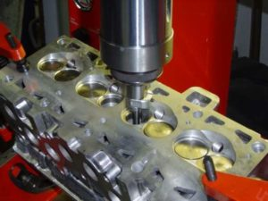 Как делается притирка клапанов ВАЗ-2109 своими руками